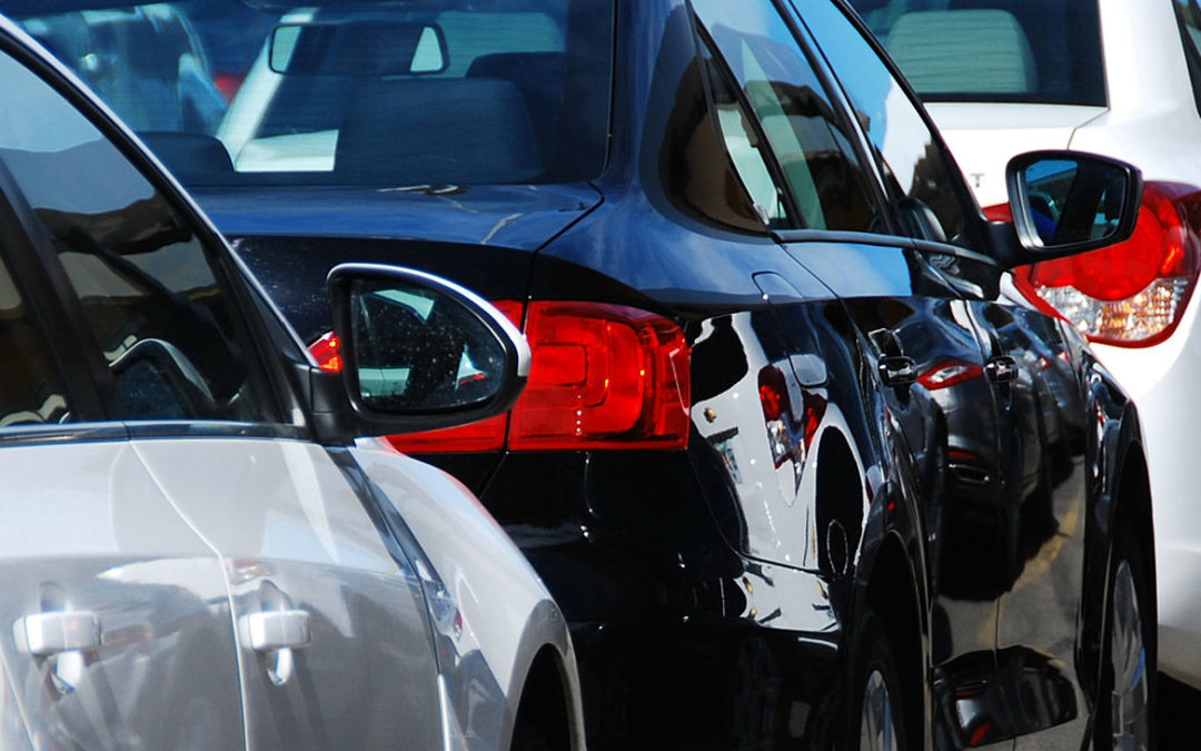 6 Ways to Reduce Your Motor Fleet Insurance Costs