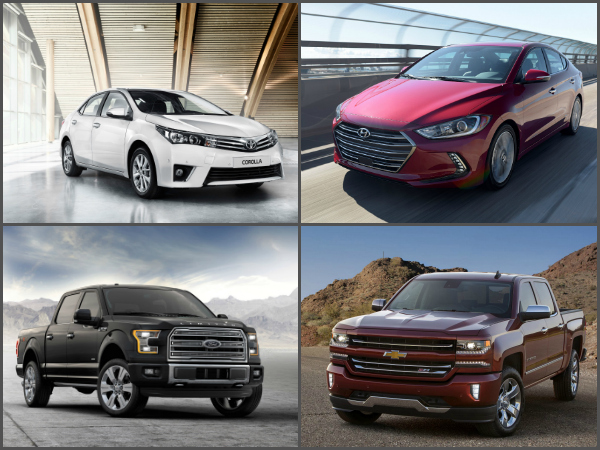 top-car-manufacturers